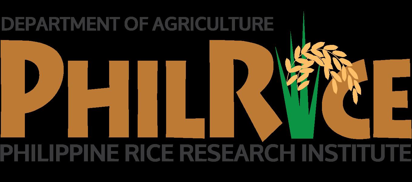 PhilRice logo